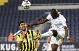 Konyaspor'dan Kadıköy'de Fenerbahçe'ye büyük çelme