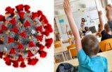 Oslo'daki okullarda enfeksiyon yayılımı artıyor