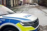 Polis karakolunun yanında ağır yaralı bulunan kişi hayatını kaybetti