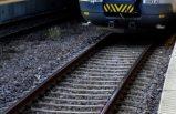 Sabotaj şüphesi üzerine trenler durduruldu
