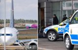 Stockholm'deki skandal fuhuş olayında yurtdışında tutuklama