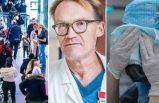 Stockholm virüsten en çok zarar gören, Avrupa'nın ikinci başkenti