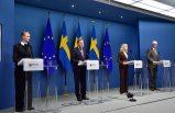 Tırmanan salgınla ilgili: Başbakan Löfven'den önemli açıklamalar