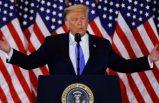 Trump, İsveç Demokratları tarafından 2021 Nobel Barış Ödülü'ne aday gösterildi