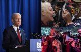 Trump destekçilerinin öfkesi artıyor! Joe Biden'ın güvenliği artırıldı