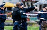 Viyana saldırısında yaralanan Türk vatandaşı Recep Tayyip, olayı anlattı