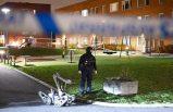 Vårby'de bomba hareketliliği