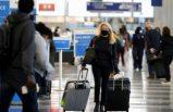AB Sağlık Ajansı: Seyahat edenleri karantinaya almak ile ilgili açıklamada bulundu