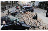 AB ülkesinde 6,3 büyüklüğünde deprem