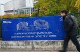 AİHM, Türkiye aleyhine verdiği ihtiyati tedbir kararını kaldırdı