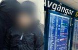 Arlanda havalimanında gözaltına alınan DEAŞ'li kadınlar yargılanacak