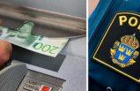Artan soygunlar nedeniyle, Polis akşamları ATM'leri kapatacak