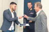 Avusturya'daki terör saldırısında polis ve yaralılara yardım eden kahraman Türk gençlerine şeref madalyası!