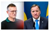Başbakan Löfven: İkinci dalga ile ilgili uzmanları eleştirdi