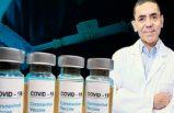 Covid-19 aşısını geliştiren BioNTech'in kurucu ortağı Prof. Dr. Şahin'den mutasyon açıklaması