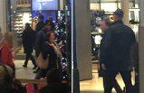Evde kalın diyen Başbakan Löfven, alışverişe doymuyor