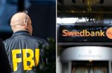 FBI, kara para aklama ile ilgili İsveç bankalarını araştırıyor