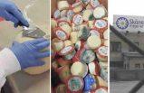 ICA skandal peynir satışını durdurdu