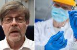 İsveç'te yeni koronavirüs türü tespit edildi