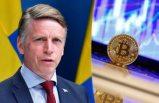 İsveç'te nakit para tarihe karışıyor