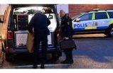 Malmö'de genç kadın ölü bulundu