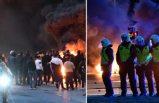 Malmö olaylarında yedi kişi hüküm giydi