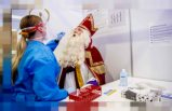 Noel Baba'nın bakımevi ziyaretinden sonra 18 kişi koronadan hayatını kaybetti