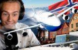 Norwegian'ın batmanın eşiği olduğu Norveç'te yeni bir havayolu şirketi kuruluyor