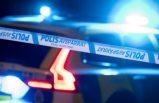 Örebro'da bir kişi öldürüldü