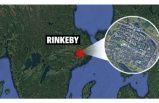 Rinkeby'de ev kavgası kanlı bitti: İki kişi tutuklandı