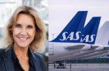 SAS'tan seyahat kısıtlamasıyla ilgili açıklama