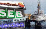 Sözde iklim mücadelesi veren İsveç'in bankaları Arktik petrolüne 97 milyar kron yatırım yapıyor