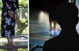 Stockholm'deki lüks masaj salonunda taciz skandalı