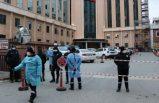 Türkiye'den acı haber: Hastanenin yoğun bakım bölümünde çıkan yangında 9 hasta hayatını kaybetti