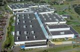 Volvo elektrik motoru İsveç'teki fabrikasında üretecek