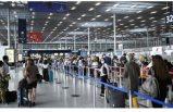 AB dışındaki ülkelere giriş çıkışlar 31 Ocak'ta askıya alınıyor