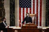 ABD Başkanı Trump'ın ikinci kez azline karar verildi; son sözü Senato söyleyecek
