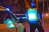 Açık alanda bir kişi ölü bulundu: Polis cinayeti araştırıyor