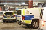 Alby'de bir kişinin vurulduğu kavgaya karışan beş kişi tutuklandı