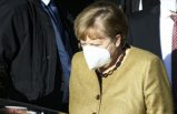 Almanya Başbakanı Merkel: Virüsün mutasyona uğramasını ciddiye almak gerekiyor