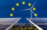 Avrupa'da yenilenebilir enerjinin payı ilk kez 2020'de fosil kaynakları geçti