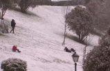 Avrupa'da yoğun kar yağışı: Sıcaklık eksi 35 dereceyi gördü