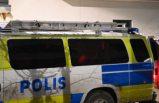 Barkarby'de genç kadın şiddet sonucu hastanelik oldu