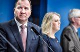 Başbakan Stefan Löfven'den bir itiraf daha geldi