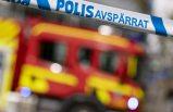 Çıkan yangında ağır yaralanan talihsiz kadın yaşamını yitirdi