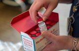 Danimarka'dan Moderna aşısına onay