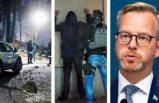 Dışişleri Bakanı Damberg: İsveç'teki çete cinayetleriyle ilgili konuştu
