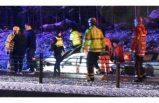 Feci kaza: Yedi kişi hastaneye kaldırıldı