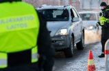 Finlandiya İsveç'e olan sınırı bir kez daha kapatıyor