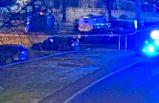 Göteborg'da iki kişi vuruldu